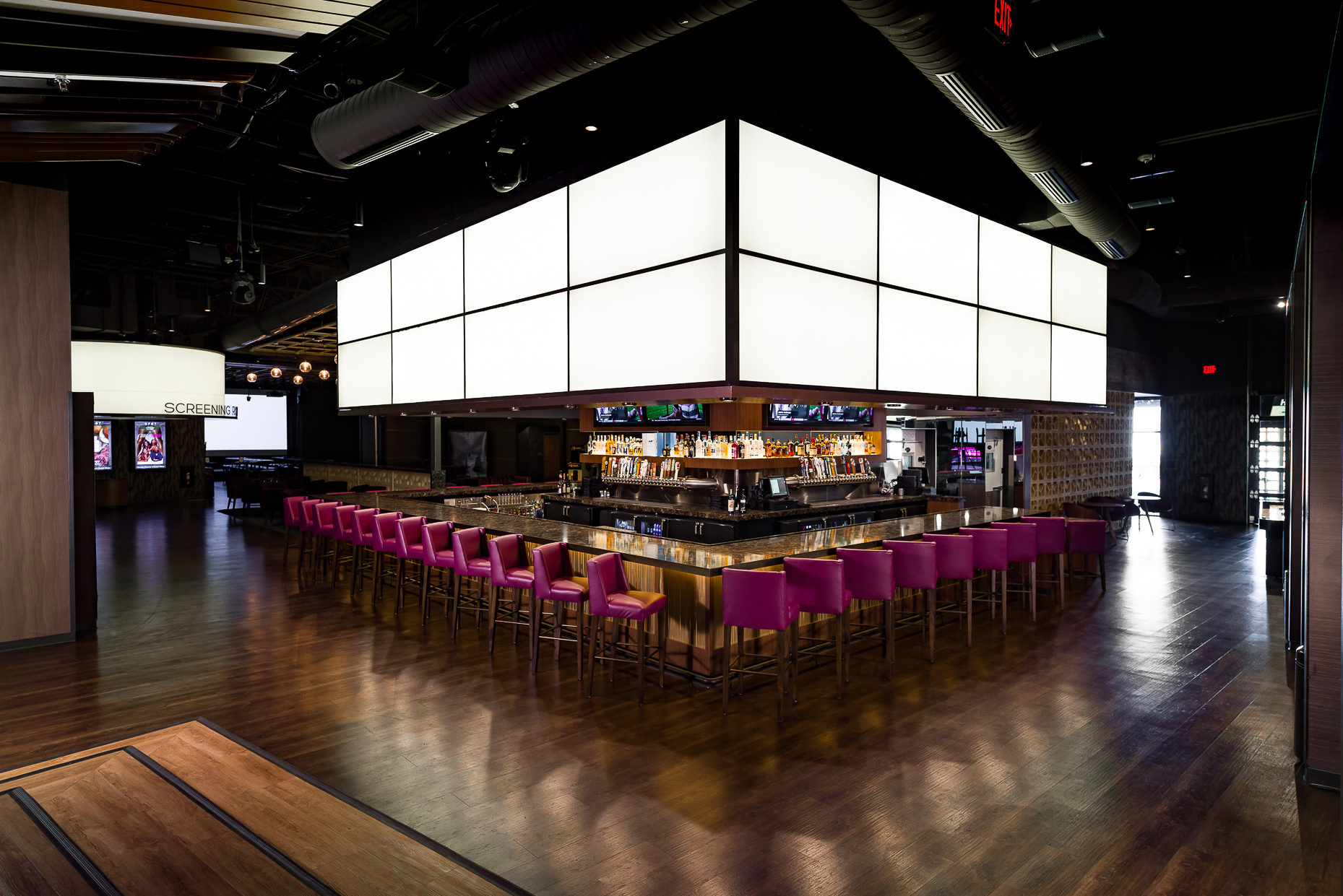 Austin-Commercial-Architectural-Interior-Photographers-The-Spot-Bar-Texas