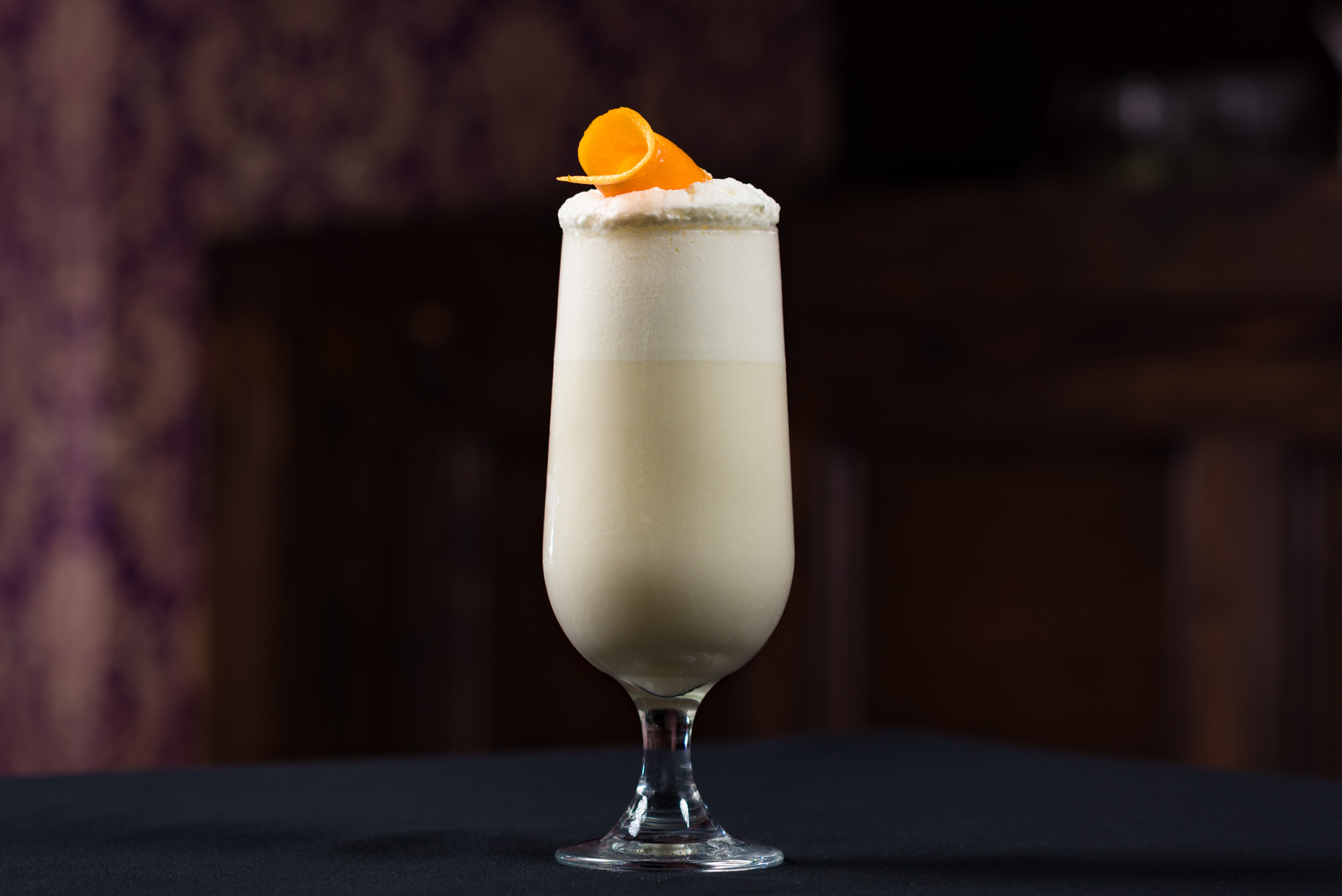 Austin-Commercial-Food-Photographers-Lasalle-Hotel-Downtown-Elixir-Spirits-Pina-Colada-Orange-Zest