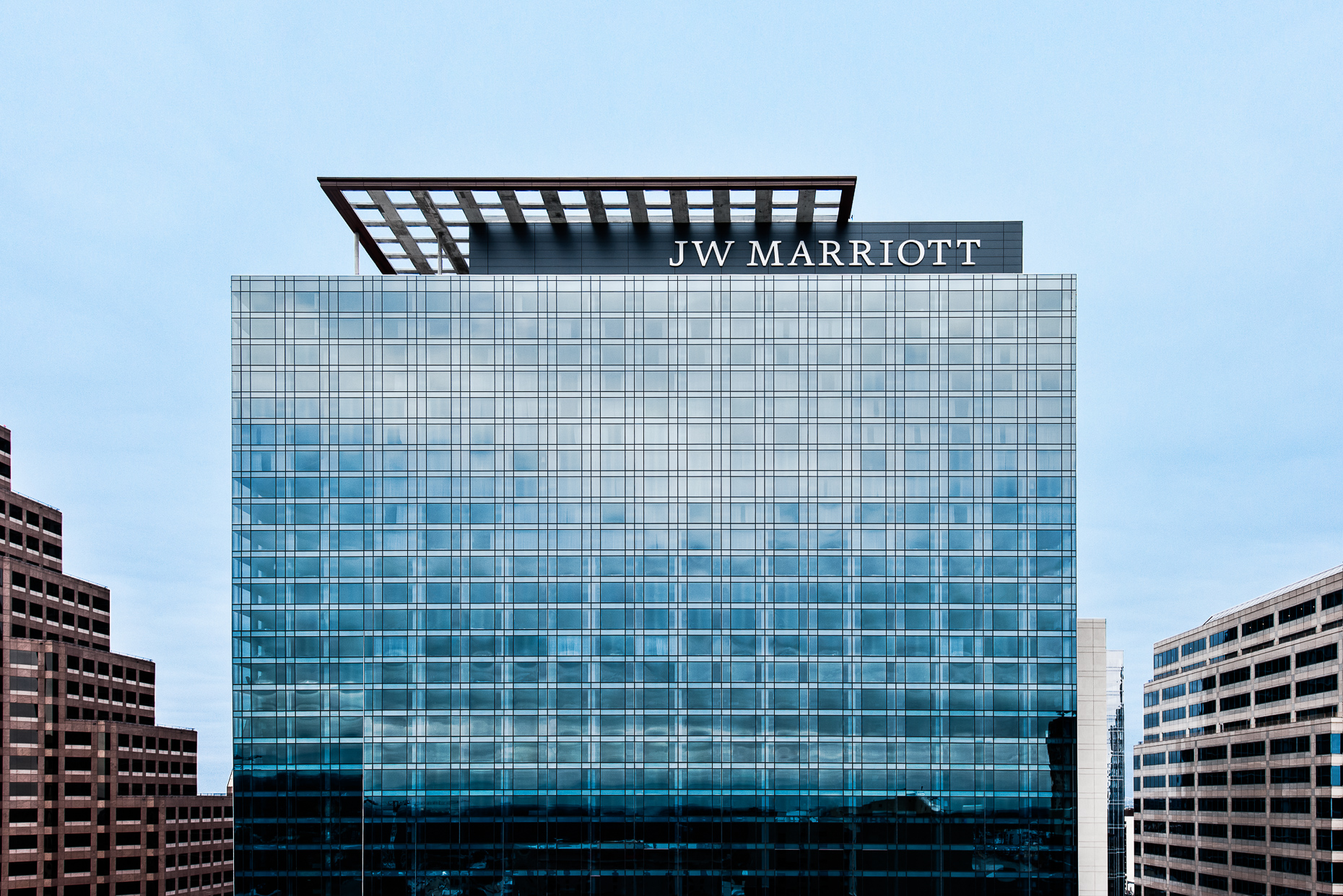 Austin-Commercial-Photography-Architectural-JW-Marriott-Hotel-Downtown