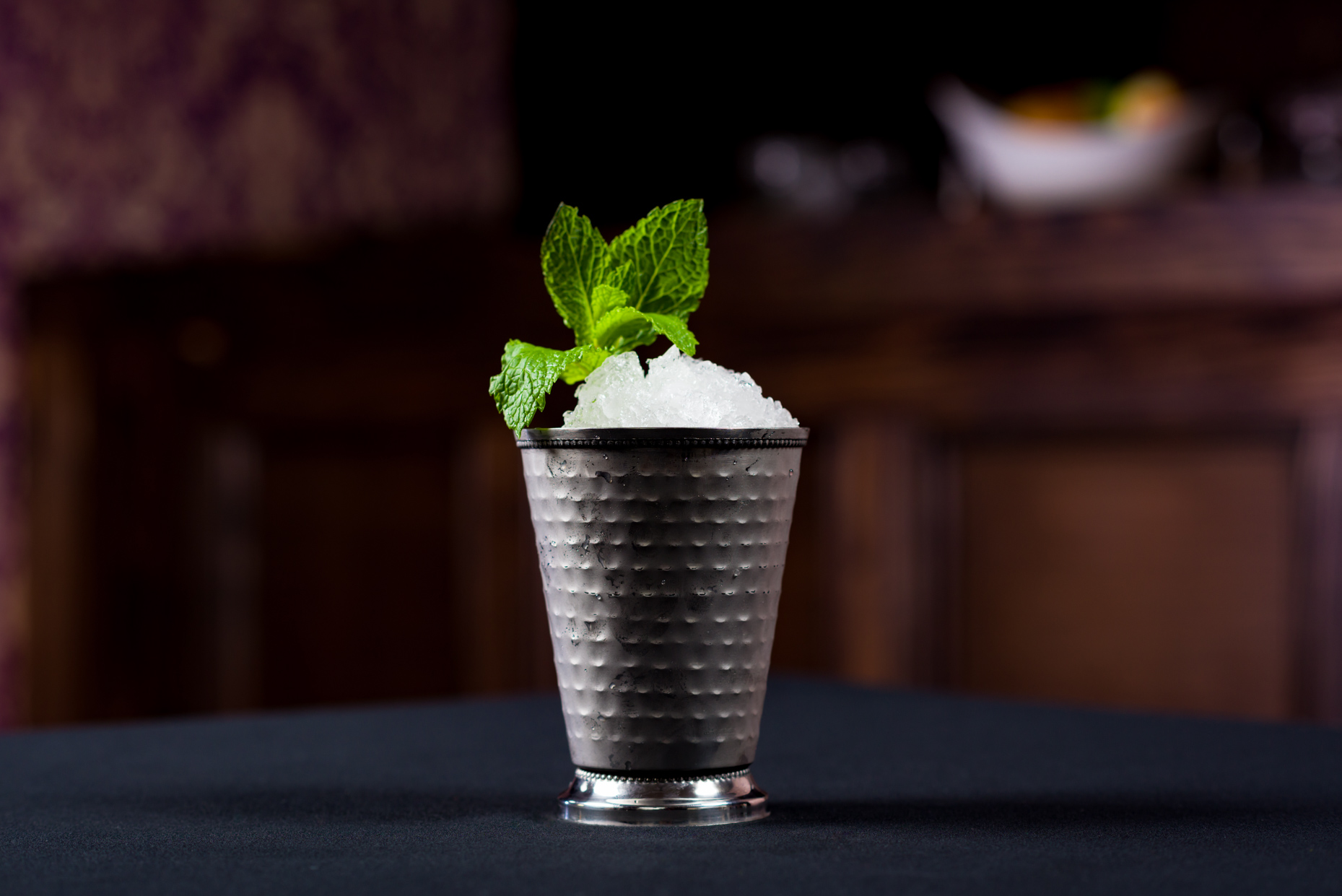 Austin-Food-Drink-Photographers-Lasalle-Hotel-Downtown-Elixir-Spirits-Mint-Julep-Drinks-Bar