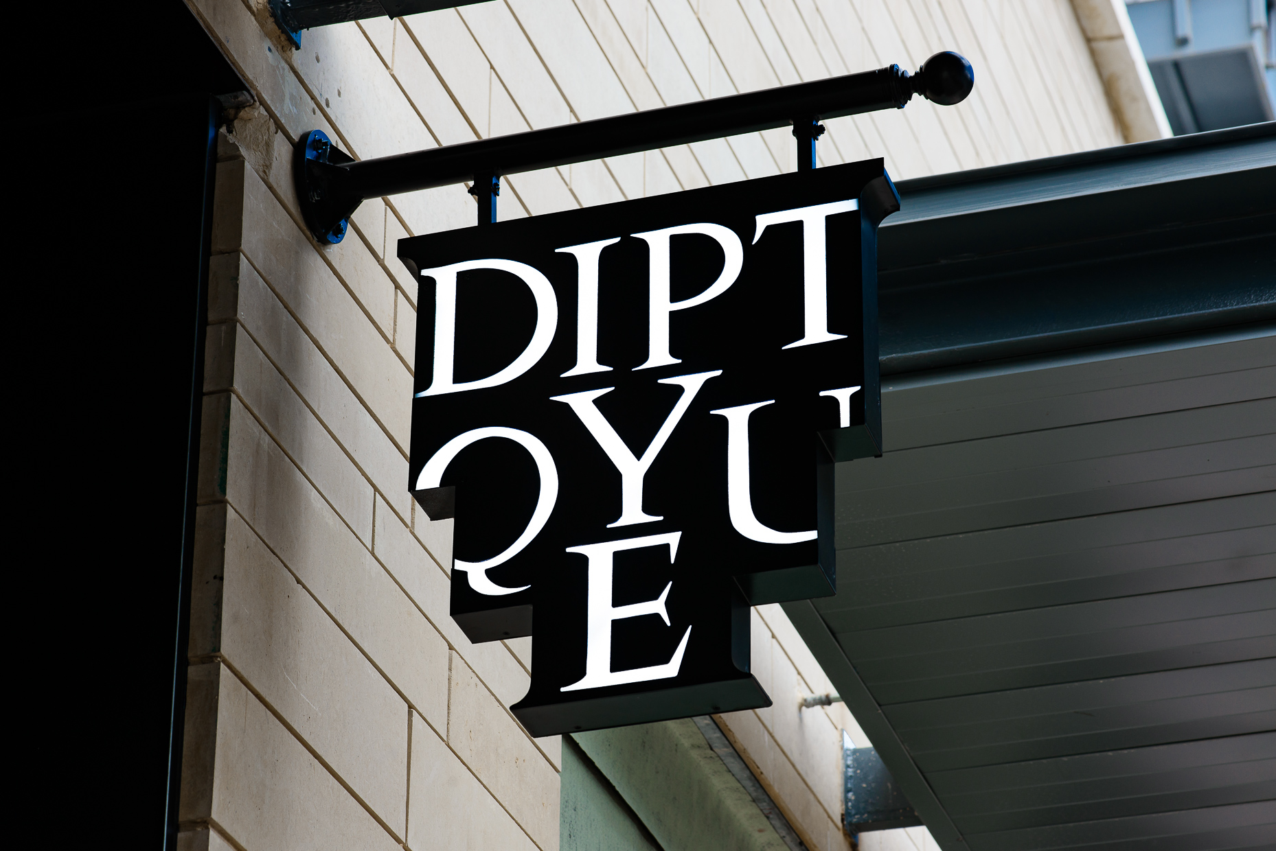 Austin-Architectural-Photographers-Commercial-Signage-Diptyque-Domain-Texas
